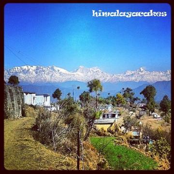 himalayaview